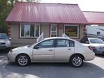 2004 Saturn ION Uplevel in Gatineau, Quebec