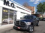 2008 Dodge RAM 1500 SXT 5.7HEMI QUAD CAB 4X4 in Ottawa, Ontario