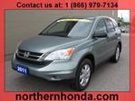 2011 Honda CR-V LX 4WD (Automatic, Air Conditioning, Alloy Wheels) in North Bay, Ontario