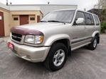 1999 Isuzu Trooper LS* Auto* 4x4* in North York, Ontario