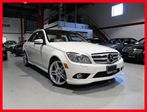 2010 Mercedes-Benz C-Class C350 4MATIC NAVIGATION / PANORAMIC / R-CAMERA 350 in Woodbridge, Ontario