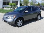 2005 Nissan Murano SE in Kitchener, Ontario