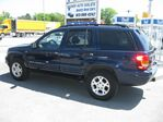2004 Jeep Grand Cherokee Limited Edition in Ottawa, Ontario