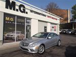 2010 Mercedes-Benz E-Class E350 COUPE AMG SPORT PKG & PREMIUM PKG in Ottawa, Ontario