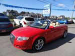 2007 Audi A4 2.0T in Ottawa, Ontario