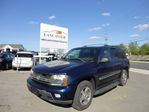 2002 Chevrolet TrailBlazer LT in Ottawa, Ontario