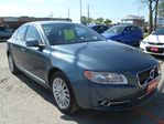 2012 Volvo S80 3.2  W/Tech Package in Ottawa, Ontario