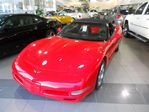 2001 Chevrolet Corvette **CONDITION SHOWROOM**DÉCAPOTABLE** in Laval, Quebec