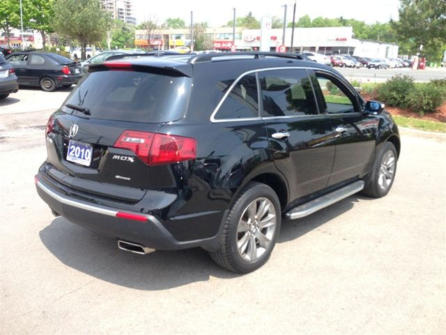 2010 acura mdx just sold thornhill ontario used car for sale. Black Bedroom Furniture Sets. Home Design Ideas