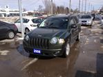 2008 Jeep Compass AWD SPORT in Newmarket, Ontario