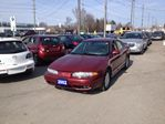 2002 Oldsmobile Alero 