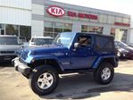 2009 Jeep Wrangler $99 down $79/week! in Brantford, Ontario