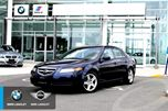 2005 Acura TL w/Navigation Pkg in Langley, British Columbia