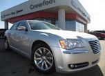 2012 Chrysler 300 TOURING WITH LEATHER in Calgary, Alberta