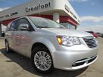 2012 Chrysler Town and Country Limited in Calgary, Alberta