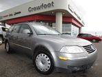 2004 Volkswagen Passat GLS 1.8T WAGON in Calgary, Alberta