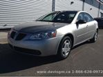 2006 Pontiac G6 6-Cyl in Lethbridge, Alberta