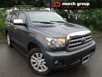 2010 Toyota Sequoia