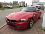 2011 BMW Z4 sDrive30i in Maple, Ontario