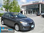 2010 Toyota Matrix TOURING PKG in Port Moody, British Columbia