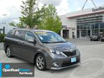 2011 Toyota Sienna SE - 8 passenger in Port Moody, British Columbia