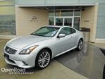 2012 Infiniti G37 Sport AWD Coupe in Langley, British Columbia