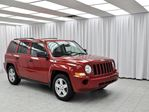 2010 Jeep Patriot 4x4 SUV in Dartmouth, Nova Scotia
