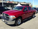 2010 Dodge RAM 1500 ST in Surrey, British Columbia