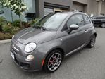 2012 Fiat 500 Sport in Surrey, British Columbia