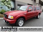 2008 Ford Ranger Sport in Surrey, British Columbia