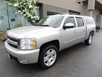 2007 Chevrolet Silverado 1500 LTZ in Surrey, British Columbia