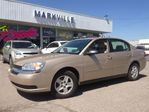 2005 Chevrolet Malibu V6, AIR, CERTIFIED in Markham, Ontario