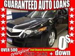 2009 Acura TSX - in Scarborough, Ontario