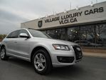 2009 Audi Q5 ***PANO Sunroof*All wheel drive*** in Markham, Ontario