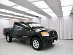 2012 Nissan Titan 4-DR 6-PASS V8 4X4 CREW CAB in Halifax, Nova Scotia