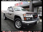 2009 GMC Canyon SLE! FACTORY WARRANTY! 4X4! ICE COLD A/C! in Bathurst, New Brunswick