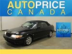 1997 Saab 900 CONVERTIBLE!LEATHER!PWR GROUP in Mississauga, Ontario