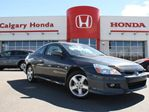 2006 Honda Accord Cpe EX-L V6 6sp in Calgary, Alberta