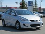 2012 Hyundai Accent GL Power Group, Air Conditioning, Cruise Control in Calgary, Alberta