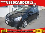 2009 Pontiac Vibe Auto Air Fully Equipped Cruise in Saint John, New Brunswick