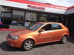 2006 Chevrolet Optra *LT* .AUTO. SUNROOF. POWERS . LOADED in Kitchener, Ontario