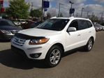 2011 Hyundai Santa Fe Limited w/Navi in Mississauga, Ontario