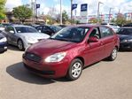 2008 Hyundai Accent GL in Mississauga, Ontario