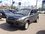 2009 Hyundai Tucson GLS in Mississauga, Ontario