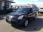 2008 Nissan Rogue SL in Mississauga, Ontario