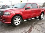 2007 Ford F-150 SUPERCREW WB in Ottawa, Ontario