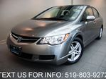 2006 Acura CSX TOURING 5-SPD! ALLOYS! LOADED CERTIFIED! in Guelph, Ontario