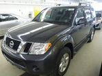 2012 Nissan Pathfinder SV 4WD 7-PASSENGER! CAMERA! BOARDS! in Guelph, Ontario