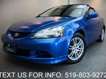 2005 Acura RSX COUPE! LEATHER SUNROOF! CERTIFIED! in Guelph, Ontario