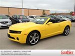 2012 Chevrolet Camaro 2LT in Winnipeg, Manitoba
